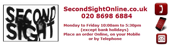 secondsightonline.co.uk