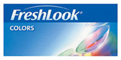 Freshlook Colors Disposable Contact Lenses